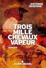 CHEVAUX VAPEUR +4
