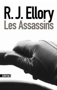 Ellory-Assassins-Gris
